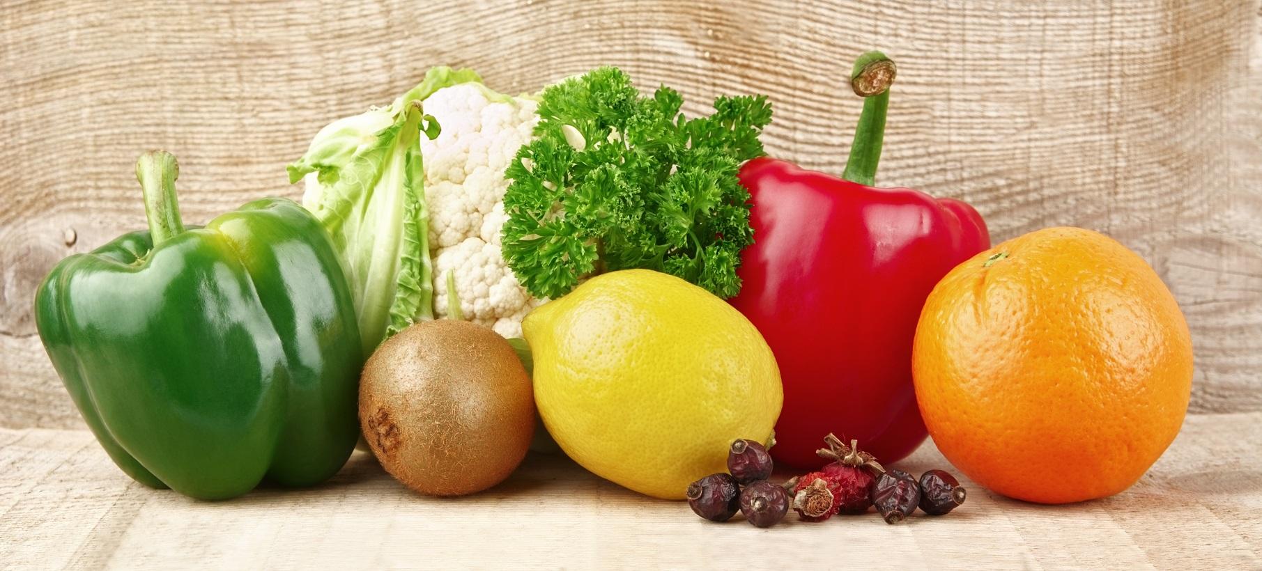 中区上前津パーソナルジム_ビタミンが豊富に含まれる野菜
