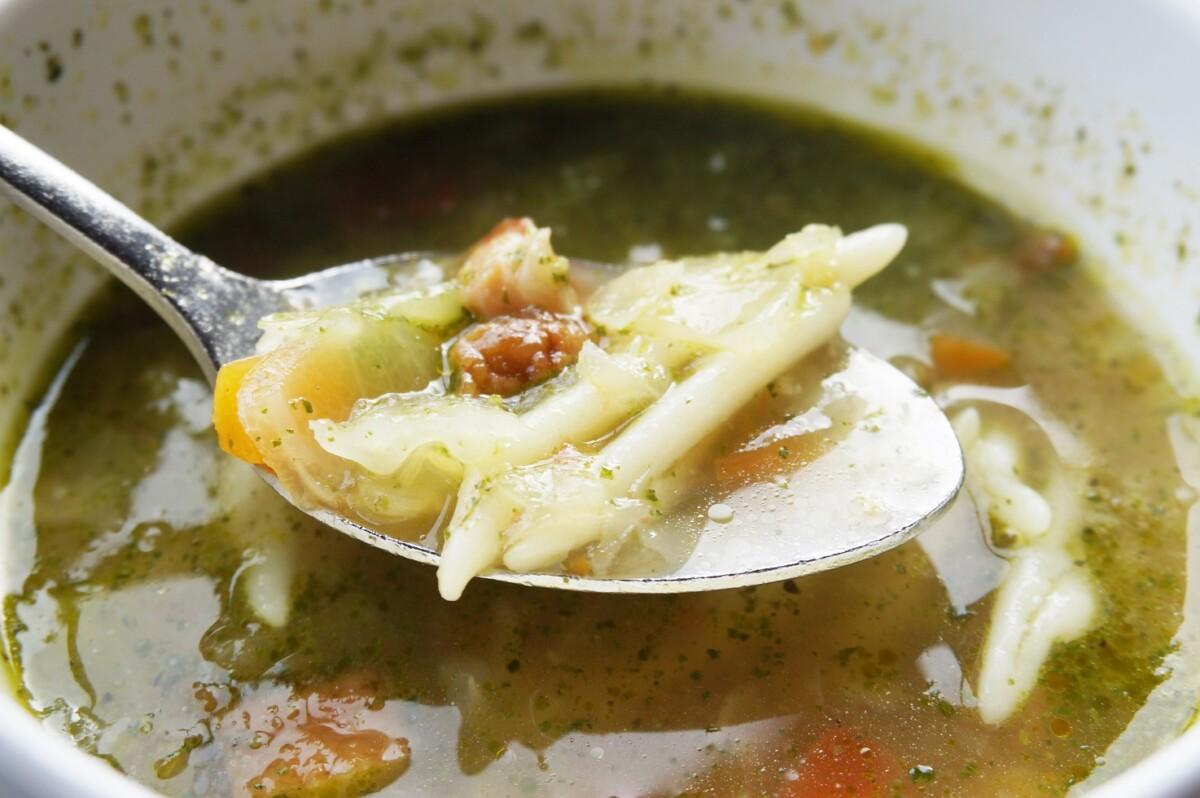 名古屋市中区上前津パーソナルジム_脂肪燃焼スープ