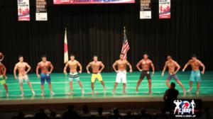 CJBBF東京大会