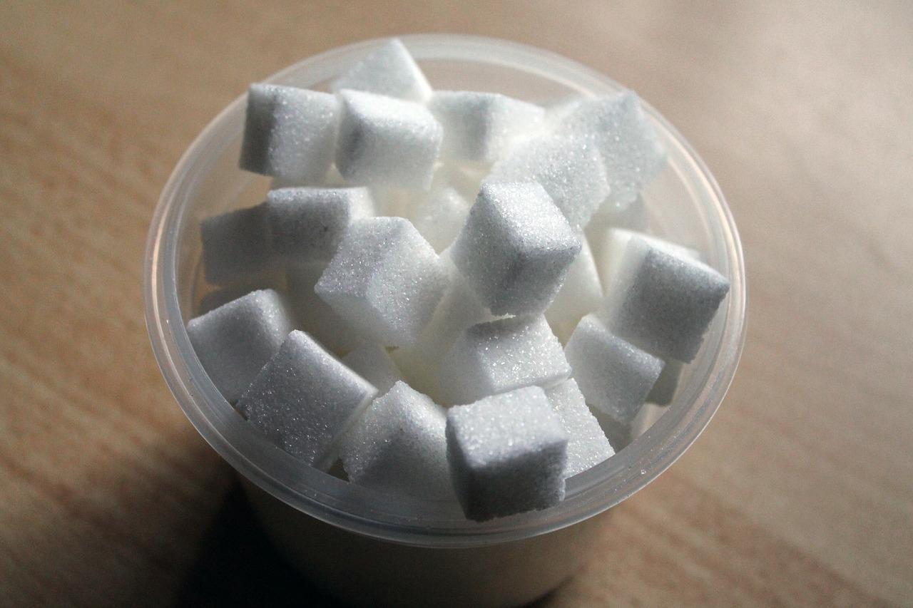 角砂糖 ジュース