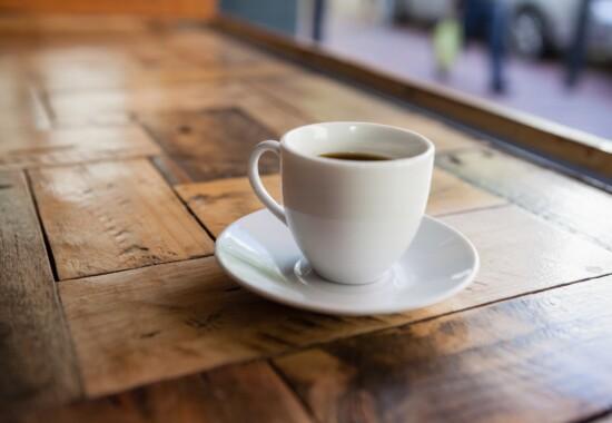 コーヒー 四日市 パーソナルジム